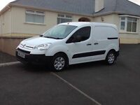 2011 & 2012 Citroen Berlingo's 1.6 HDI ++ 3 seater +++ ++NO VAT ++++ PSVD +++++ very tidy van +++++