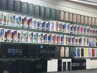 APPLE IPHONE 7/7+/8/8+/X/XS/XS/XS MAX 11 /11 PRO/11PRO MAX 12/12 PRO/12 PRO MAX SEAL BOX
