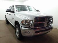 2013 Ram 2500 SLT Edmonton Edmonton Area Preview