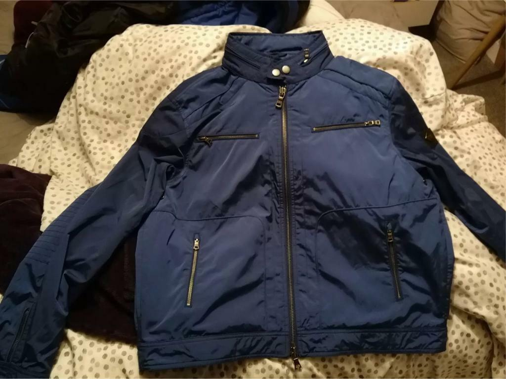 Men S Xxl Hackett Aston Martin Jacket In Hull East Yorkshire
