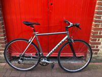 Ridgeback road city racing bike 18-gear