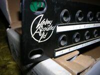 Kelsey Acoustics KA48JS Patch Bay