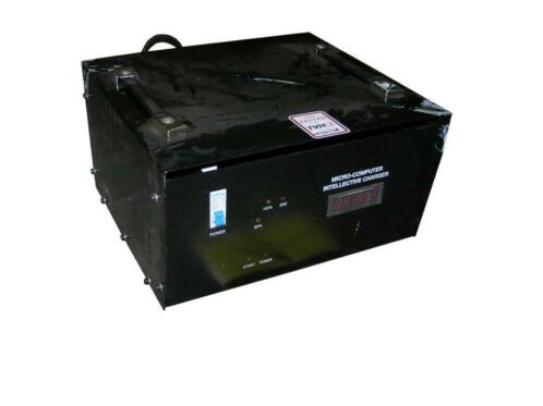 Batterijlader 24V 15A Type: CD-M26WA
