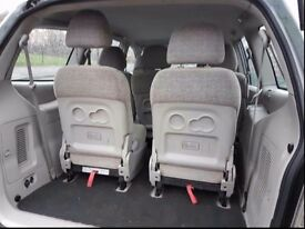 Very cheap hyundai trajet for sale 7 seater!!!!!!