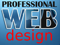 Affordable Proffessional Website Design | Web Shops | Hosting | SEO