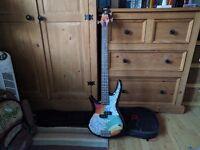 Ibanez Gio Electric Bass