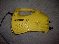KARCHER PRESSURE WASHER.