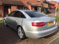 Audi A6 2009 2.0 TDI ! Fully Loaded ! Navigation ! Full Leather ! Facelift ! NEW MOT !