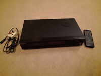 Sherwood CD Player 3020R including remote control