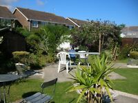 Short term let two single rooms in shared house. Up to 31st May With possible extension to let.