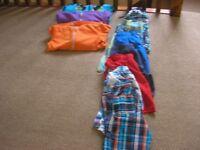 Boys Clothes Bundle, 12-13 Yrs