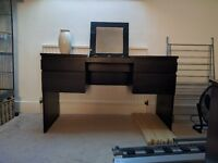 IKEA RANSBY Dressing Table - Fair/used condition - Second hand