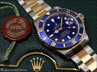 WANTED: Genuine Rolex watch - Daytona, Submariner, Sea-Dweller, GMT, Explorer etc