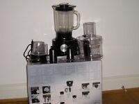 Kenwood Multi-pro compact Food Processor 2ltr 75w