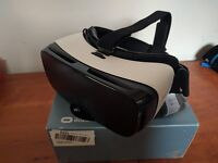 GREAT CONDITION! SAMSUNG GEAR VR! RECEIPT AND WARRANTY!