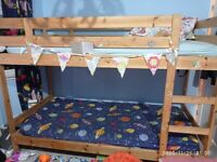 IKEA bunk beds good condition