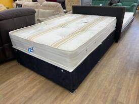 Warwick Banbury double bed set