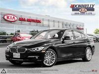 2015 BMW 3 Series 328i xDrive/NAV