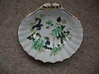 Masons Ironstone Shell Dish