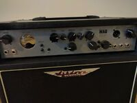 Ashdown MAG 300 Combo Bass Guitar Amp - Well looked after!