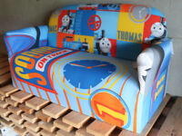 kids sofa (Thomas the tank engine)