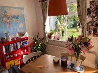 Double Room. quiet and safe area of Headington