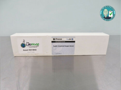 TruDo Dissolved Oxygen Sensor 12mm SEE VIDEO