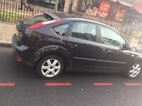 2006 FORD FOCUS TDCI 1.6 GREAT ENGINE GEARBOX AND CLUTCH NEW MOT TURBO GONE QUICK SALE