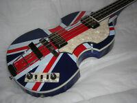 Hofner Jubilee Bass Guitar - McCartney, Beatles