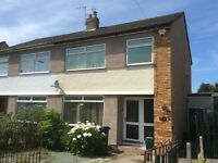3 Bedroom House to Rent - Vassall Court, Fishponds