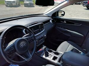 2016 Kia Sorento EX TURBO LEATHER INTERIOR Sarnia Sarnia Area image 9