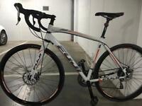 Top condition Fuji Sportif 1.3 road bike RRP £870 - boardman trek Mekk Giant
