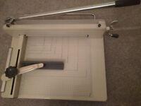 A3/A2* guillotine