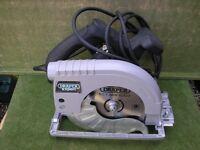 Draper EXPERT 230 Volt Circular Saw with TCT Blade