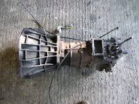 land rover discovery r380 gear box