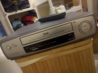 Video Recorder - LG LV300