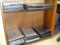 Laptop PC's spares or repairs