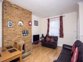 A 3 bed mid terrace house with TWO OFF ROAD PARKING and walking distance from Watford Junction