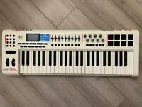 M-Audio AXIOM Pro 49 Advanced 49-Key USB MIDI Keyboard Controller **RRP $600**