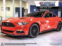 2015 Ford Mustang GT Premium DEMO, CUSTOM PAINT, LEATHER, NAV