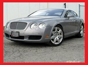 2005 Bentley Continental GT MULLINER EDITION