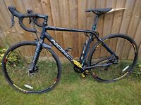 Norco Threshold A3 Cyclocross (Strength of a Mountain Bike, Speed of a Racing Bike!) Like New
