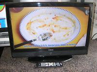 """STERLING 26"""" LCD TV"""