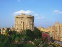 Luxury River View Double Room in Windsor Royal Wedding 19th May for one night