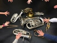 BRASS AND THEORY TUTOR AVAILABLE
