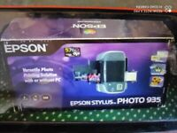 Offers. Epson stylus printer. Excellent quality. Collect today cheap