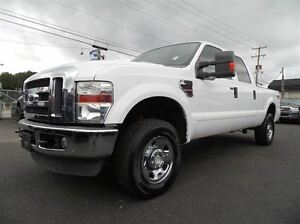 2009 Ford F-250 4X4, Tail Gate Hydraulique, Mags