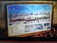 Medina picture. Collect today cheap.