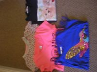 Girls Clothes Bundle, 9-10 Yrs