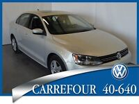 2011 Volkswagen Jetta 2.5L Highline Cuir+Mags+Toit Ouvrant Autom
